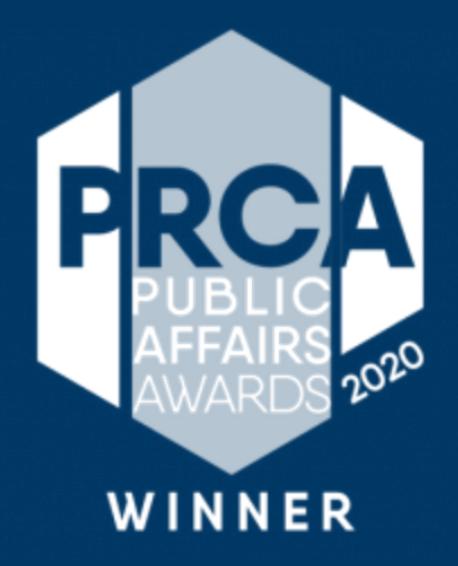PRCA Award