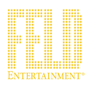 Feld entertainment logo for theatre lighting