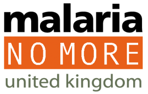 Malaria No More UK full colour on transparent logo CORRECT COLOUR