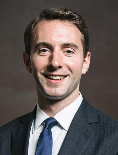 Luke Graham