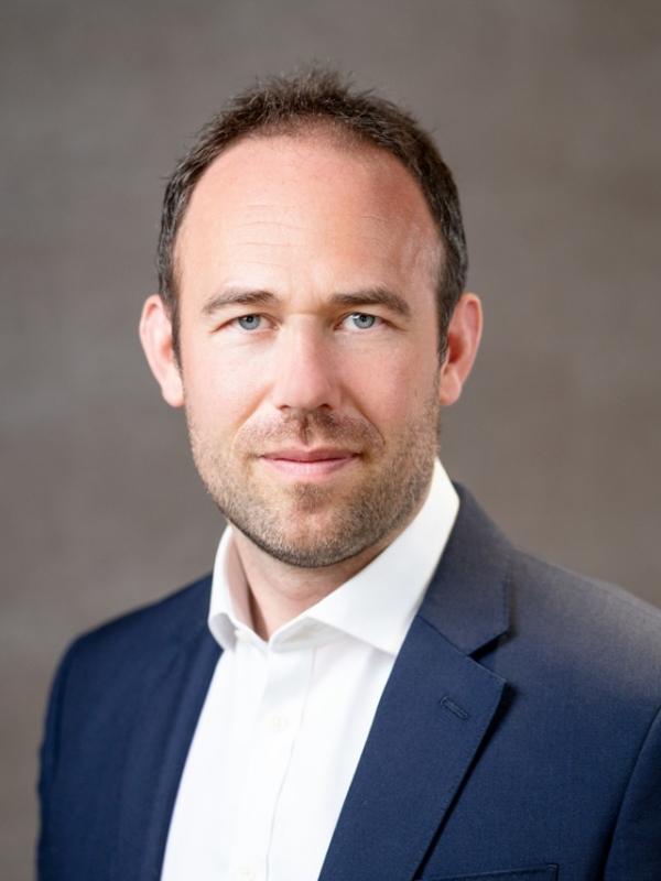 Andrew Enston