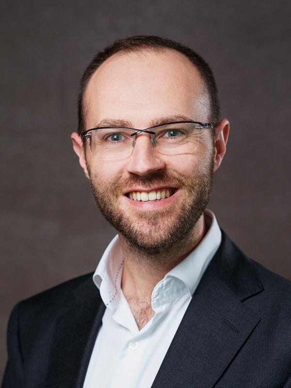 Mark Detre