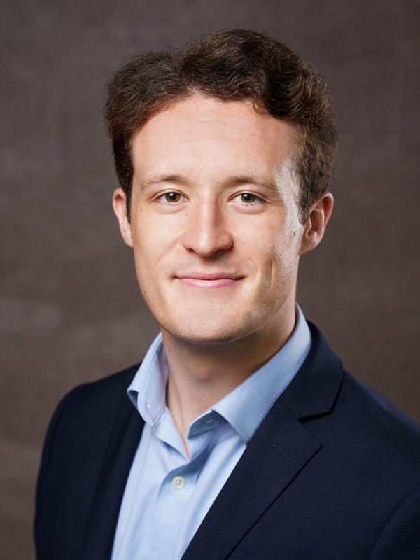 Rory Grenham