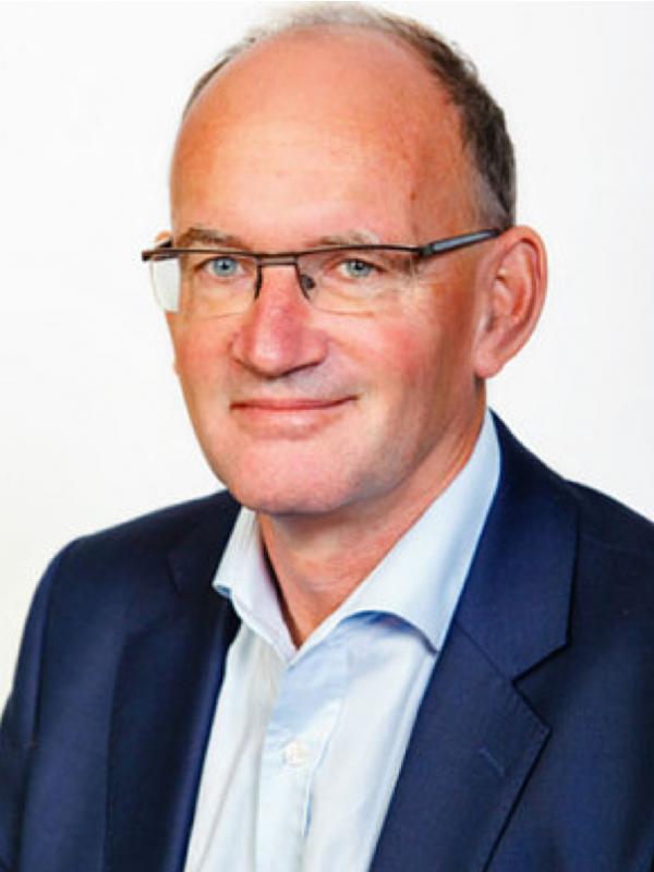 Neale Coleman CBE